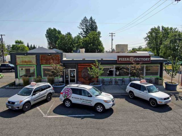 123 S Broad St, Medical Lake, WA 99022 (#202119892) :: The Synergy Group