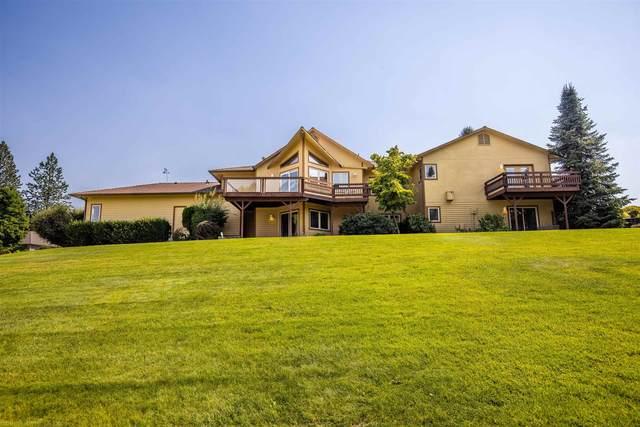 10921 E Richard, Spokane Valley, Wa 99206-9104, Spokane V , Spokane Valley, WA 99206 (#202119898) :: The Spokane Home Guy Group