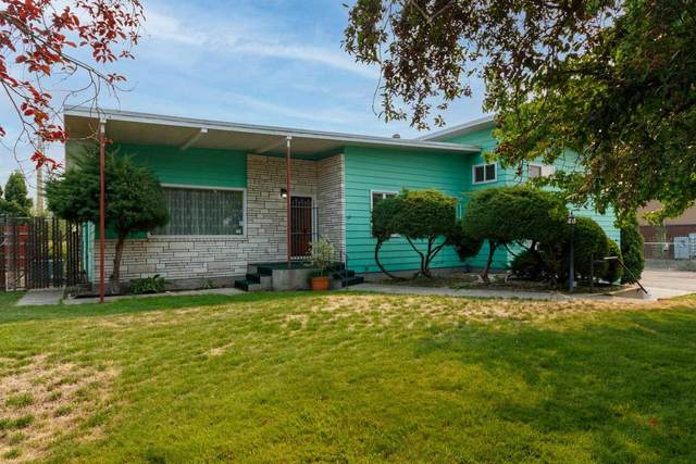 1312 E Lyons Ave, Spokane, WA 99208 (#202119899) :: Northwest Professional Real Estate