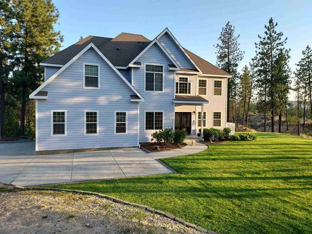 6266 D 291 Hwy, Nine Mile Falls, WA 99026 (#202119900) :: The Synergy Group
