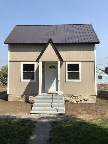 2317 E Desmet Ave, Spokane, WA 99202 (#202119904) :: Northwest Professional Real Estate