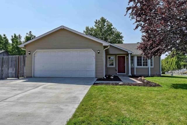 1702 E Morris Ct, Deer Park, WA 99006 (#202119912) :: Prime Real Estate Group