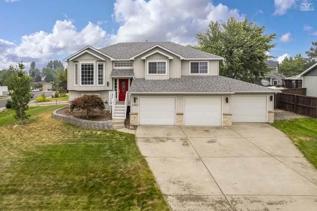 23103 E Colleen Ct, Liberty Lake, WA 99019 (#202119919) :: The Spokane Home Guy Group