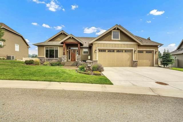 11311 E Flagstone Ln, Spokane Valley, WA 99206 (#202119921) :: The Spokane Home Guy Group