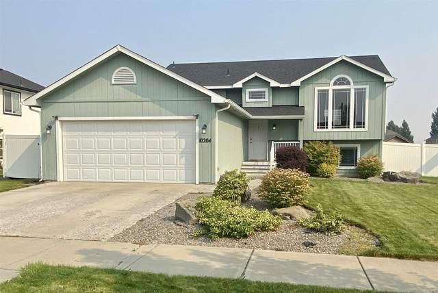 10204 W 10th Ave, Spokane, WA 99224 (#202119922) :: The Spokane Home Guy Group