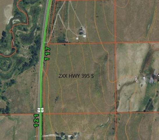 2XX S 395 Hwy, Colville, WA 99114 (#202119924) :: Five Star Real Estate Group