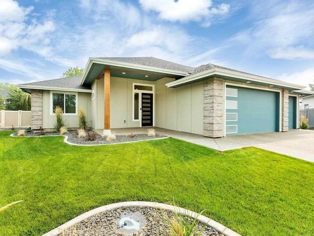 9226 N Woodridge Ct, Spokane, WA 99208 (#202119930) :: Northwest Professional Real Estate