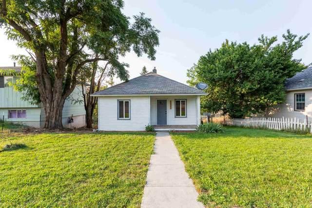 2224 W York St, Spokane, WA 99205 (#202119931) :: Northwest Professional Real Estate
