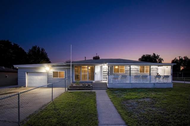 1225 N Elton Rd, Spokane Valley, WA 99212 (#202119939) :: The Spokane Home Guy Group
