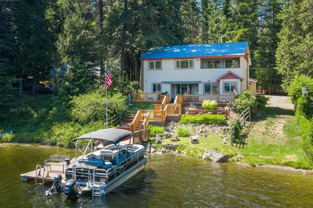 471 Davis Lake Rd, Usk, WA 99180 (#202119940) :: Prime Real Estate Group