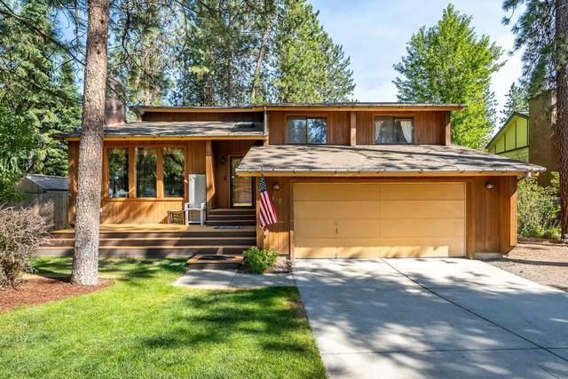 912 E Glencrest Dr, Spokane, WA 99208 (#202119952) :: Elizabeth Boykin | Keller Williams Spokane