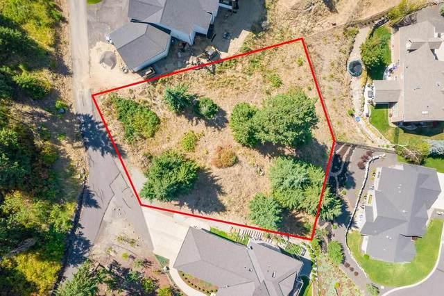 1433 W Carl J. Ln, Spokane, WA 99208 (#202119955) :: Five Star Real Estate Group