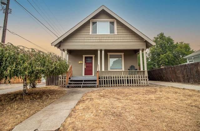 2019 N Columbus St, Spokane, WA 99207 (#202119956) :: The Spokane Home Guy Group