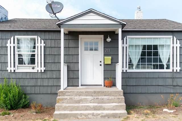 711 E Garland Ave, Spokane, WA 99207 (#202119964) :: Prime Real Estate Group