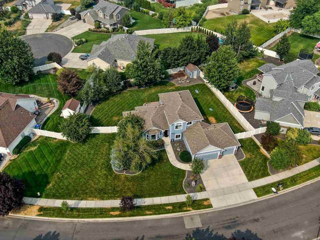 2820 W Graves Rd, Spokane, WA 99208 (#202119965) :: Elizabeth Boykin | Keller Williams Spokane
