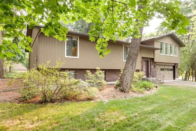 4312 E 57th Ave, Spokane, WA 99223 (#202119968) :: Prime Real Estate Group