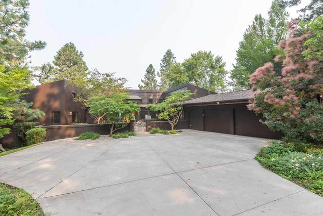 6414 S Helena St, Spokane, WA 99223 (#202119997) :: Prime Real Estate Group
