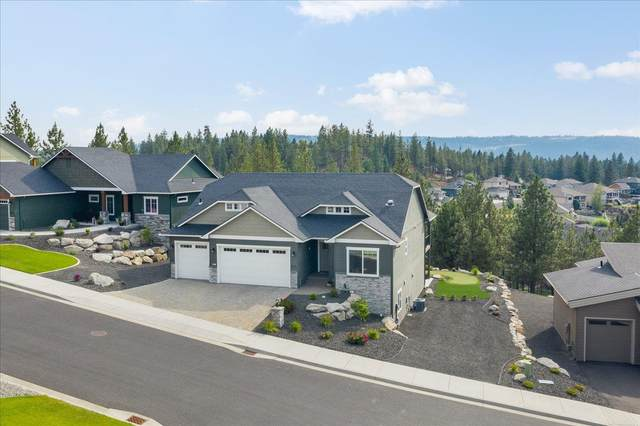 208 E Sapphire Ln, Spokane, WA 99208 (#202120005) :: Cudo Home Group