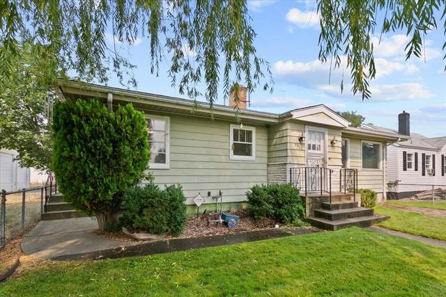 5211 N Washington St, Spokane, WA 99205 (#202120009) :: Cudo Home Group
