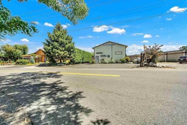 1708 N Vista Rd, Spokane Valley, WA 99212 (#202120010) :: Cudo Home Group