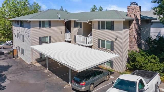 837 S Cowley St #102, Spokane, WA 99202 (#202120012) :: Cudo Home Group