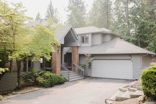 4604 S Bella Vista Ln, Veradale, WA 99037 (#202120016) :: Cudo Home Group