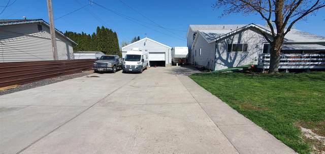 19319 E Sprague St, Spokane Valley, WA 99016 (#202120020) :: Cudo Home Group