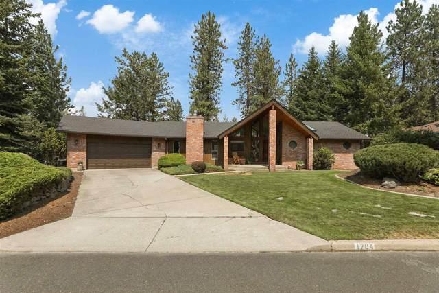 1704 W Marc Dr, Spokane, WA 99218 (#202120022) :: Prime Real Estate Group