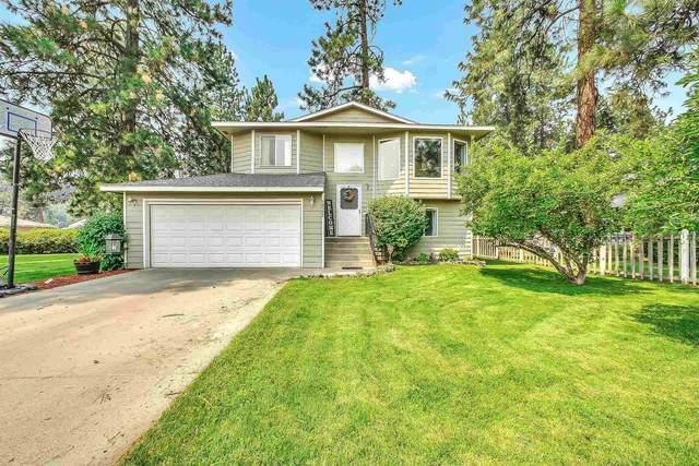 10507 N Middleton Dr, Spokane, WA 99218 (#202120028) :: Prime Real Estate Group