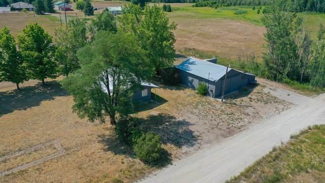 1087 Hwy 2 Hwy, Oldtown, ID 83822 (#202120033) :: The Spokane Home Guy Group