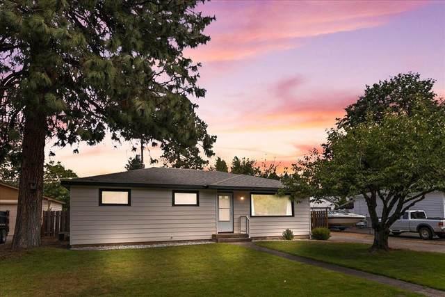 6820 N Cedar Rd, Spokane, WA 99208 (#202120044) :: Prime Real Estate Group