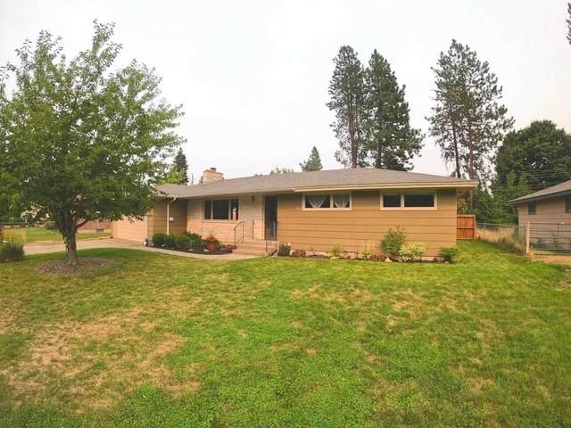 7716 N Madison Ct, Spokane, WA 99208 (#202120048) :: Prime Real Estate Group