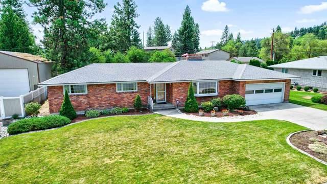 611 W Tieton Ave, Spokane, WA 99218 (#202120053) :: Prime Real Estate Group