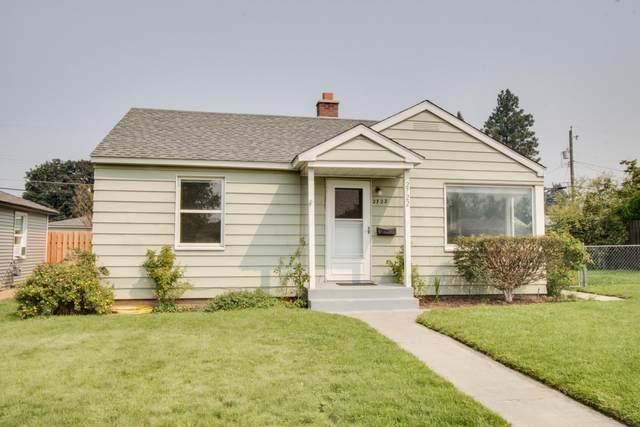 2722 W Sanson Ave, Spokane, WA 99205 (#202120057) :: The Spokane Home Guy Group