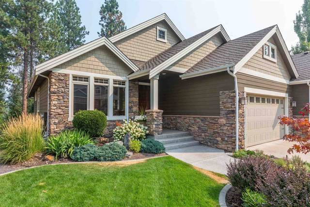 1918 W Forest Hill Ln, Spokane, WA 99218 (#202120058) :: Prime Real Estate Group