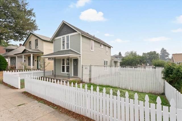 1805 W Boone Ave, Spokane, WA 99201 (#202120060) :: Prime Real Estate Group