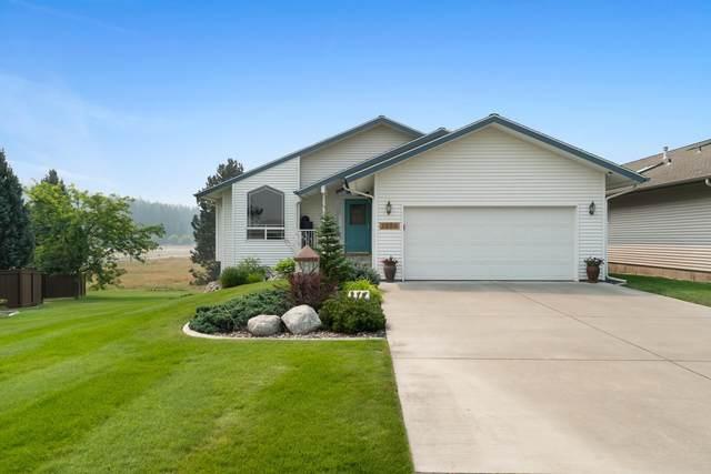3956 S Eagle Ln, Spokane Valley, WA 99206 (#202120062) :: The Spokane Home Guy Group