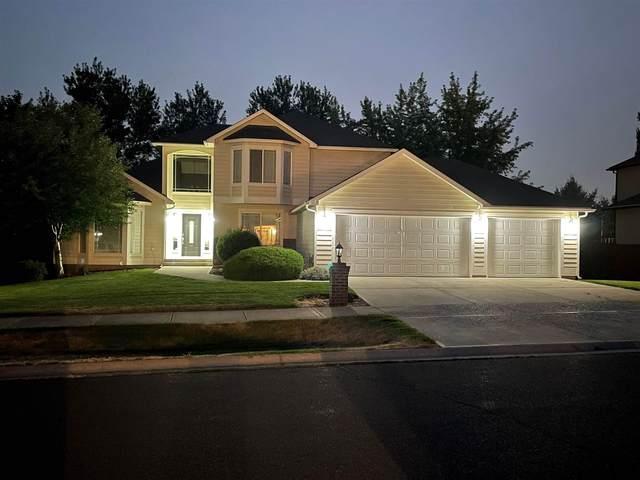 12211 N Nevada Ct, Spokane, WA 99218 (#202120068) :: Prime Real Estate Group