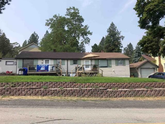 1014 S Garry Rd 1016 S Garry Rd, Liberty Lake, WA 99019 (#202120073) :: The Spokane Home Guy Group