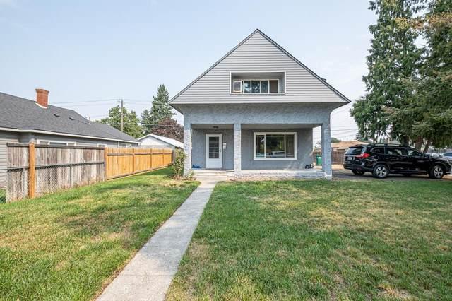 557 E Olympic Ave, Spokane, WA 99207 (#202120075) :: The Spokane Home Guy Group