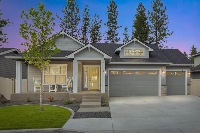 7153 S Parkridge Blvd, Spokane, WA 99224 (#202120084) :: Prime Real Estate Group