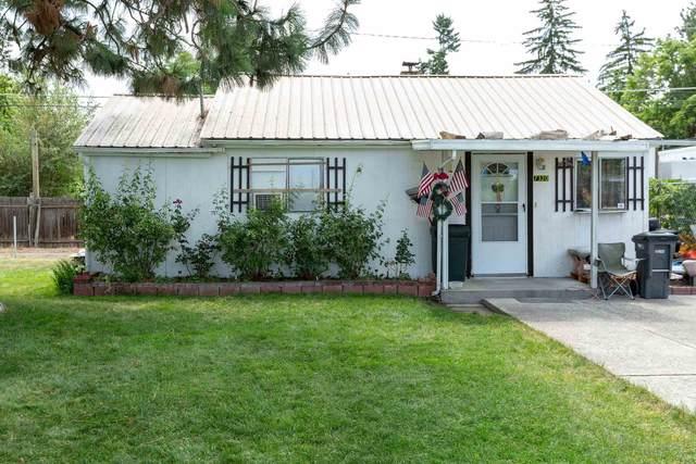 7320 E 2ND Ave, Spokane, WA 99212 (#202120085) :: The Spokane Home Guy Group