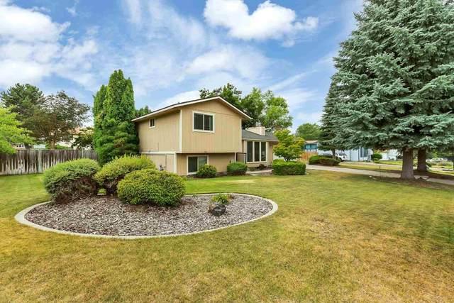 3426 E Pineglen Ave, Mead, WA 99021 (#202120088) :: Prime Real Estate Group