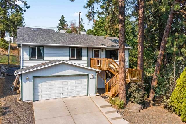 4023 E 36th Ave, Spokane, WA 99223 (#202120100) :: Prime Real Estate Group