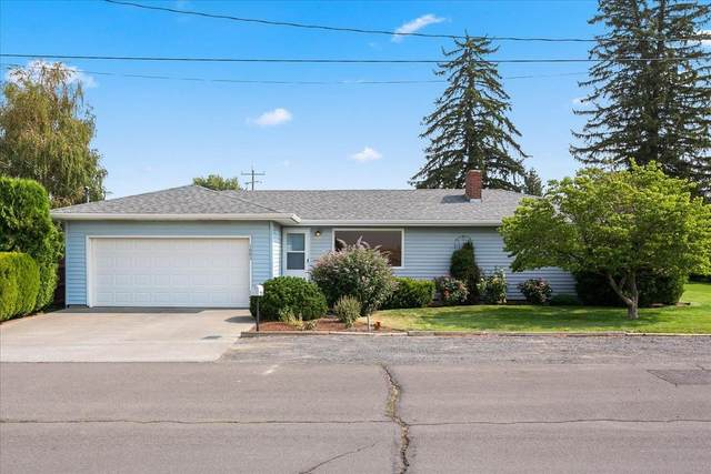 1003 S Jackson St, Ritzville, WA 99169 (#202120101) :: Prime Real Estate Group