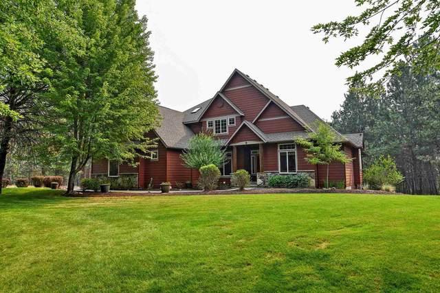 21010 N River Run Ln, Colbert, WA 99005 (#202120103) :: Prime Real Estate Group