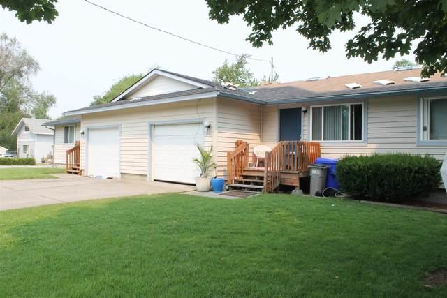 13313 E 12th Ave, Spokane Valley, WA 99216 (#202120109) :: Elizabeth Boykin   Keller Williams Spokane