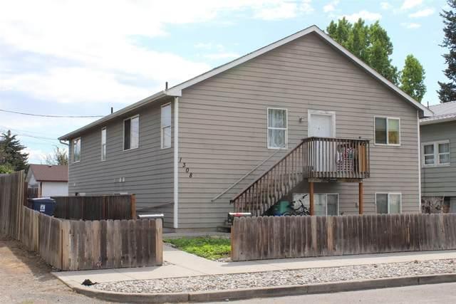 1308 N Cook St, Spokane, WA 99202 (#202120112) :: The Spokane Home Guy Group