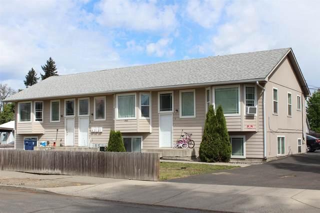 2503 E Sharp Ave, Spokane, WA 99202 (#202120114) :: The Spokane Home Guy Group