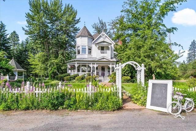 31509 N Cedar Rd, Deer Park, WA 99006 (#202120118) :: Prime Real Estate Group